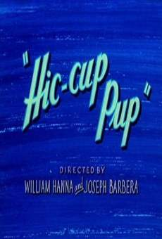 Tom & Jerry: Hic-cup Pup online streaming