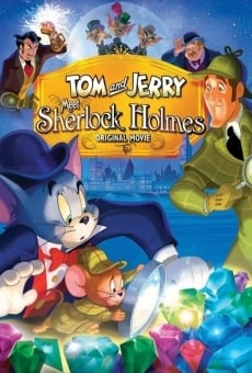 Watch Tom and Jerry Meet Sherlock Holmes online stream