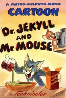 Tom & Jerry: Dr. Jekyll and Mr. Mouse online free