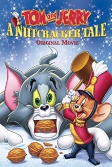 Tom and Jerry: A Nutcracker Tale on-line gratuito