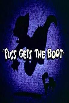 Tom & Jerry: Puss Gets the Boot on-line gratuito