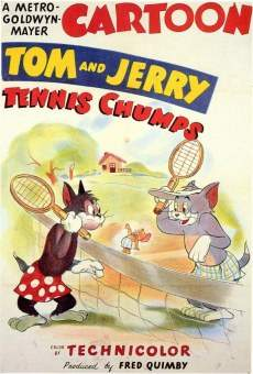 Tom & Jerry: Tennis Chumps on-line gratuito