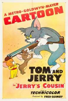 Tom & Jerry: Jerry's Cousin online free