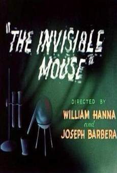 Tom & Jerry: The Invisible Mouse online