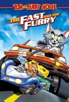 Ver película Tom y Jerry en la super carrera