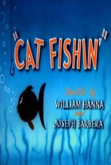 Tom & Jerry: Cat Fishin' online streaming