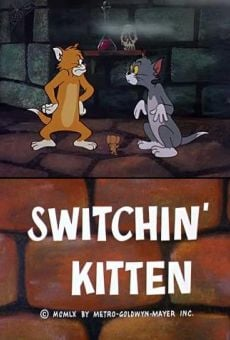 Tom & Jerry: Switchin' Kitten on-line gratuito