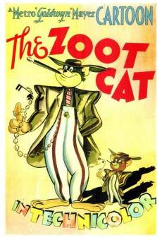 Tom & Jerry: The Zoot Cat on-line gratuito