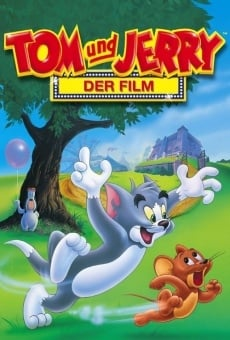 Tom y Jerry: La Película
