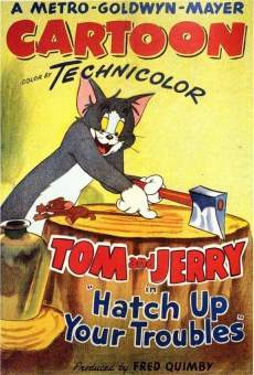 Tom & Jerry: Hatch Up Your Troubles on-line gratuito