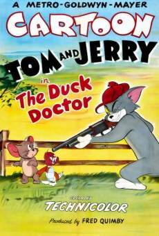 Tom & Jerry: The Duck Doctor online streaming