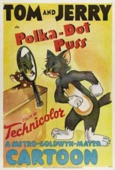 Ver película Tom y Jerry: Tom sarampión