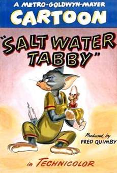 Tom & Jerry: Salt Water Tabby online streaming