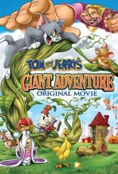 Tom and Jerry's Giant Adventure en ligne gratuit