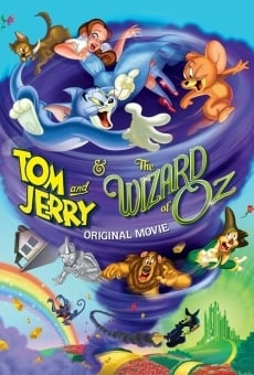 Tom y Jerry y el Mago de Oz