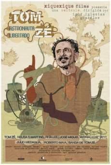 Ver película Tom Zé Astronauta Libertado