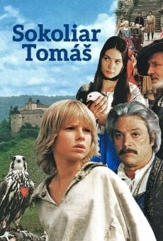 Tomá? and the Falcon King