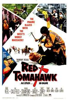 Red Tomahawk on-line gratuito