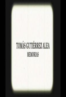Tomás Gutiérrez Alea, Memorias