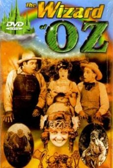 Wizard of Oz on-line gratuito