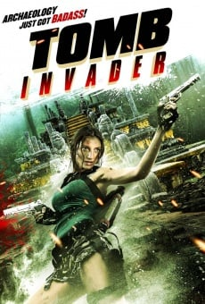 Tomb Invader gratis