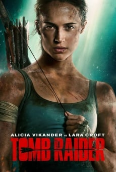 Tomb Raider en ligne gratuit