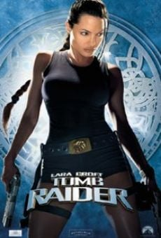 Lara Croft: Tomb Raider online