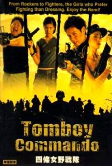 Ver película Tomboy Commando