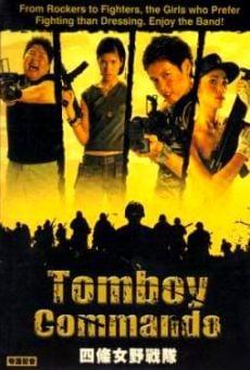 Tomboy Commando on-line gratuito