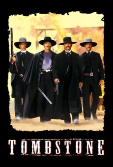Tombstone online streaming
