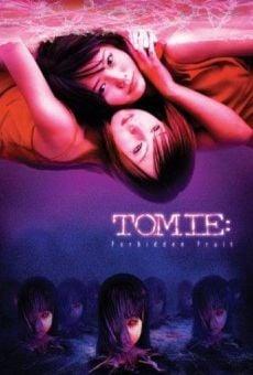 Tomie: Forbidden Fruit online