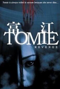 Tomie: Revenge on-line gratuito