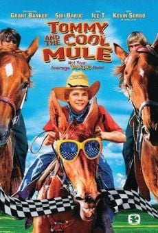 Tommy and the Cool Mule on-line gratuito