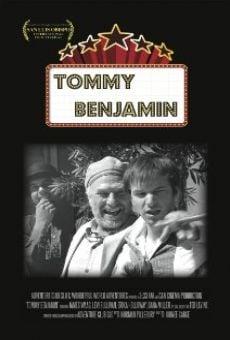 Tommy Benjamin online