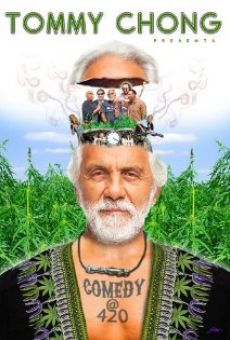 Tommy Chong Presents Comedy at 420 Online Free