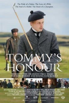 Tommy's Honour online streaming