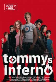 Tommys Inferno on-line gratuito