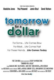 Tomorrow for a Dollar online kostenlos