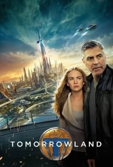Película: Tomorrowland