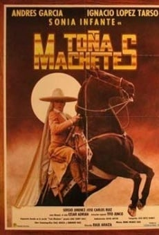 Toña machetes on-line gratuito
