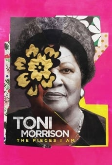 Película: Toni Morrison: The Pieces I Am