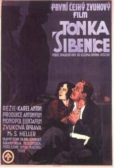 Ver película Tonka Sibenice