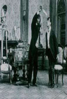Ver película Tontolini hipnotizado