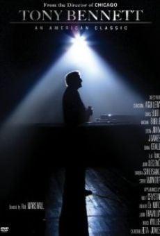 Tony Bennett: An American Classic on-line gratuito