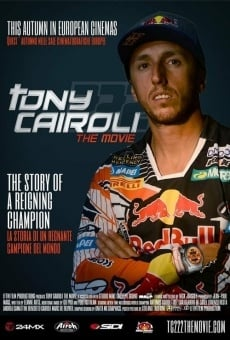 Tony Cairoli the Movie online