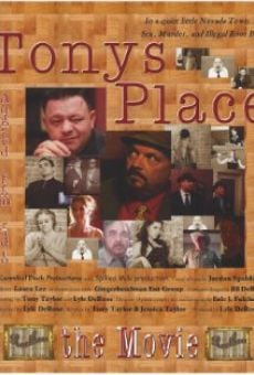 Tony's Place online free