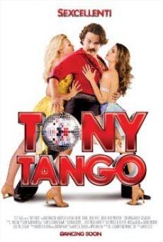 Tony Tango on-line gratuito