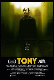 Tony online