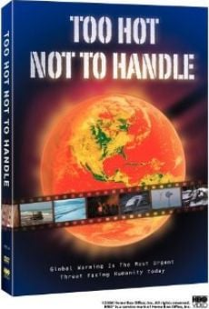 Película: Too Hot Not to Handle