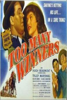 Ver película Too Many Winners